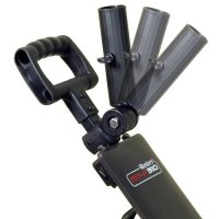 Deluxe Golf Trolley Umbrella Holder by Masters