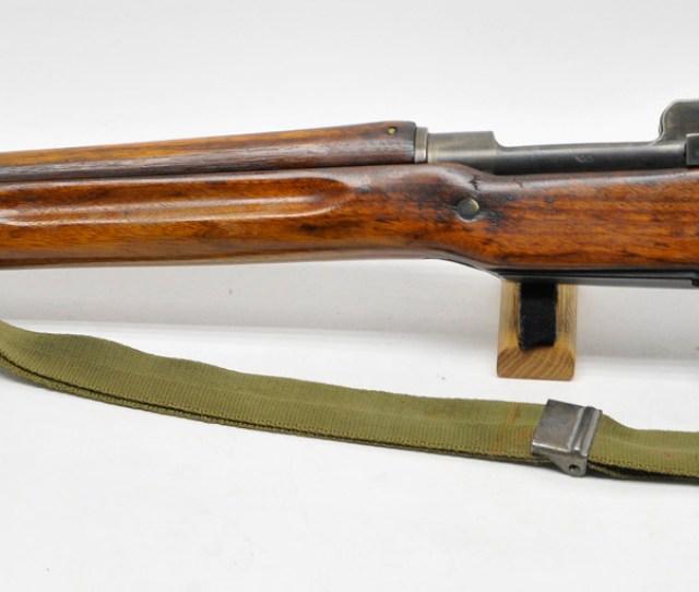 M1917 Eddystone Custom Shop Inc