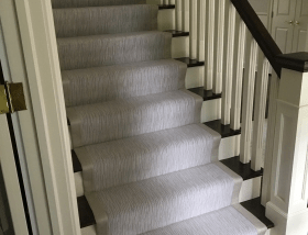 Custom Stair Runners Custom Stair Runners | Custom Carpet Runners For Stairs | Wood | Carpet Workroom | Charlotte Nc | Area Rugs | Hallway Carpet
