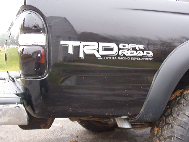 new dual exhaust toyota tacoma forum