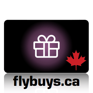 ... flybuys.ca gift card