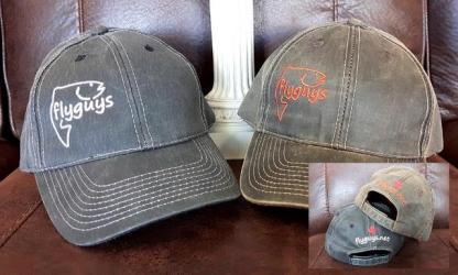 Oil Skin Fishing Caps
