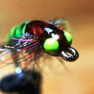 Nymph Fly Patterns