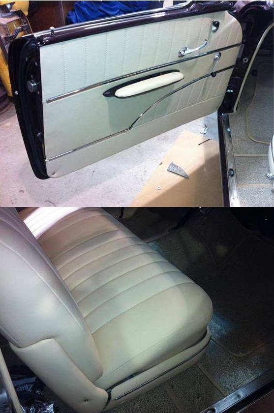 The Trunk Custom Trunk Panels Modifications And