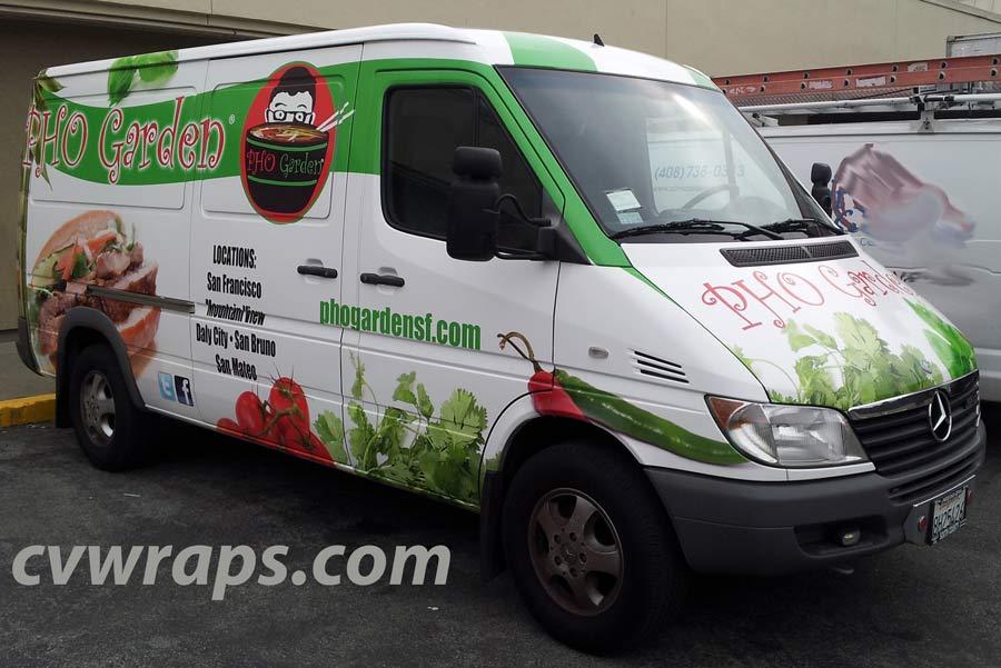 Vehicle Wraps Gallery Custom Vehicle Wraps