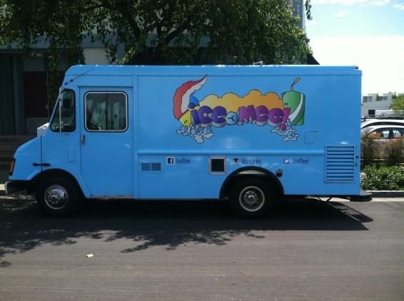 Mahalo Bowl Food Truck