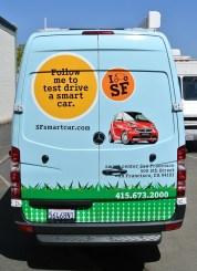 Smartcar Back