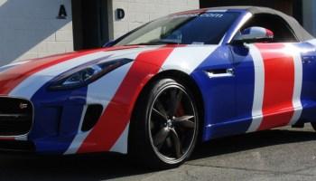 Custom Window Decal For WebPass Custom Vehicle Wraps - Custom window decals for cars