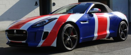 british motor car wrap diag