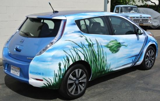 art vehicle wraps diag back