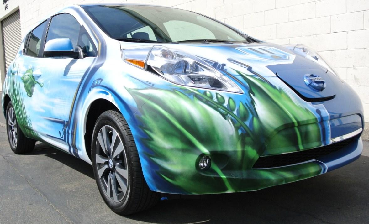 art vehicle wraps griffinone front bottom