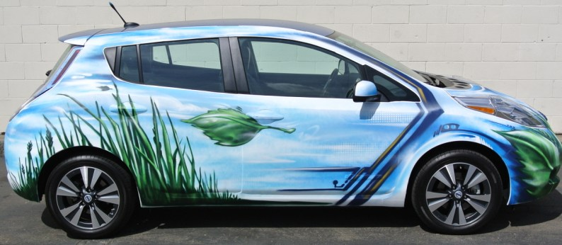 art vehicle wraps griffinone right