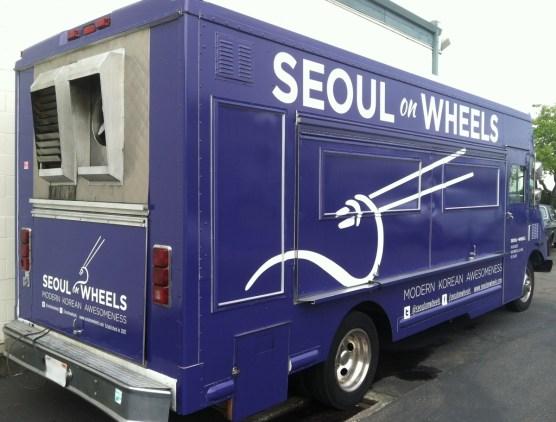 seoul food truck back