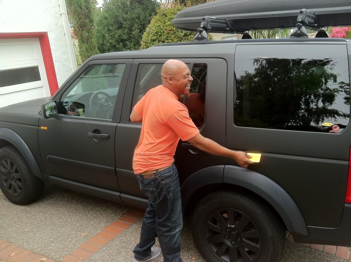 San Jose Car Wraps Amp Graphics Custom Vehicle Wraps