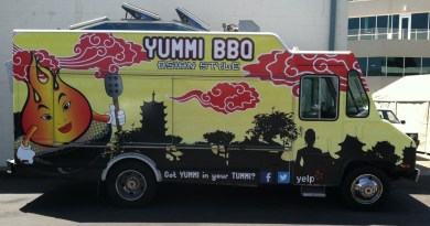 yummibbq food truck wrap1