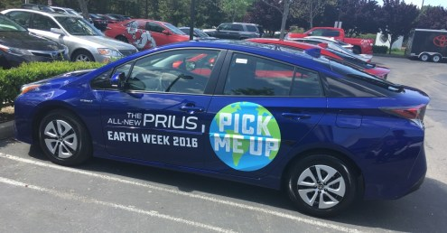 toyota prius fleet wrap 4