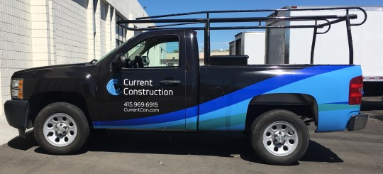 currentcon-truck-wrap