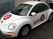 Car Wrap for Gablit