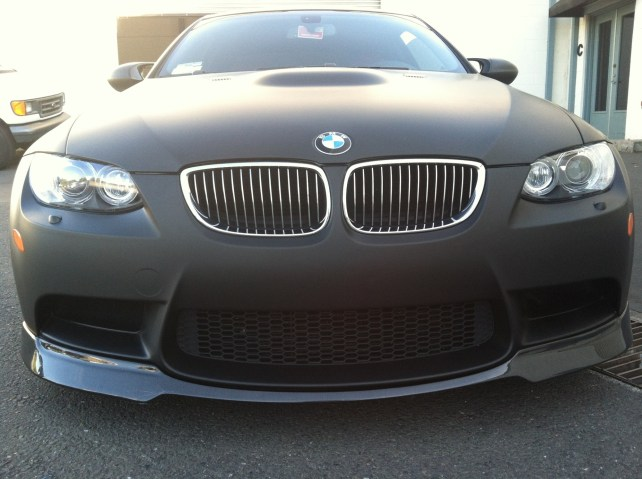 matte black bmw wrap-07