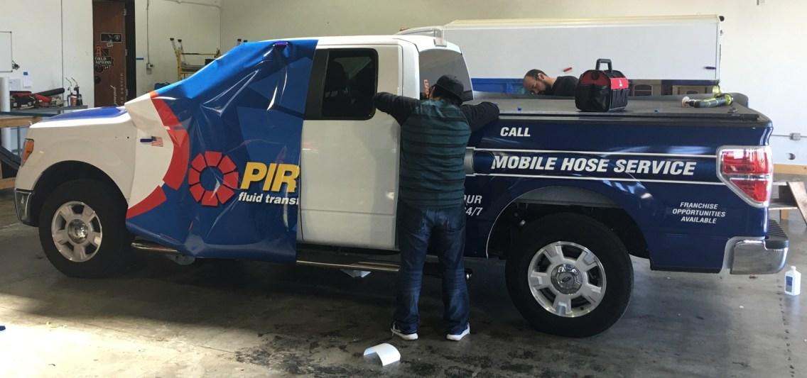 pirtek truck wrap-09
