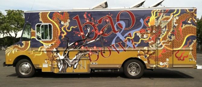 bao bowl food truck wrap-08