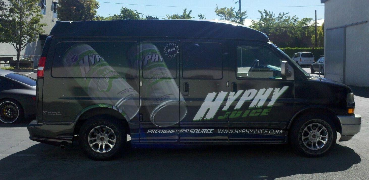 hyphy juice van wrap-12