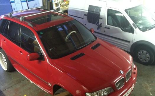 BMW Suv Color Change Wrap-02