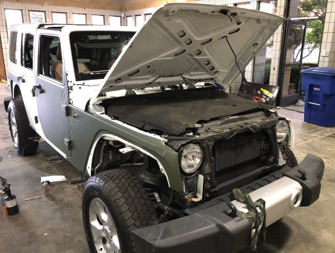 military green matte wrap jeep-03
