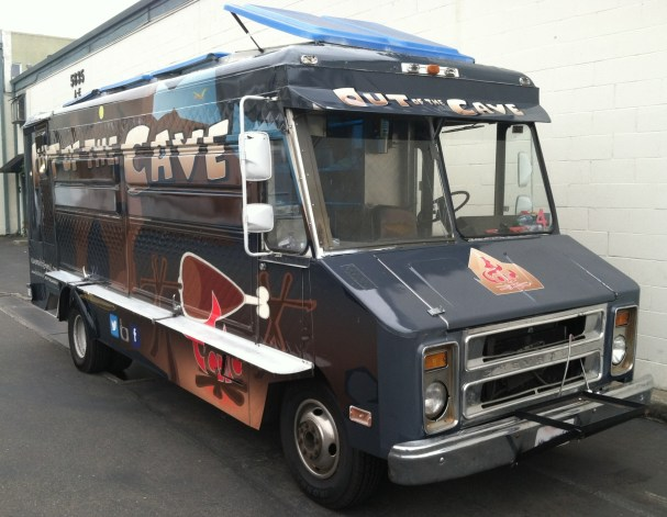 out of the cave food truck wrap-08