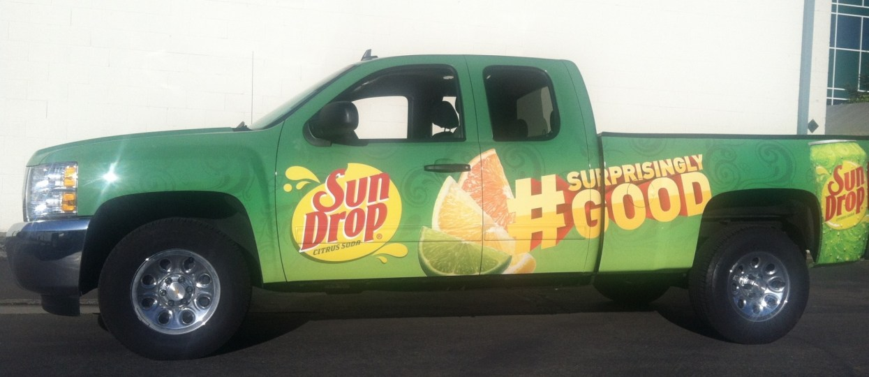 SunDrop Truck Wrap-07