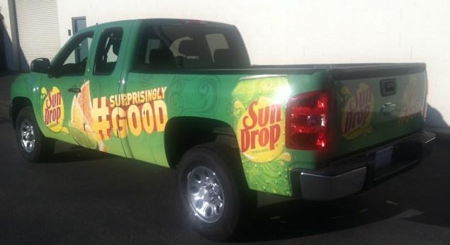 SunDrop Truck Wrap-09