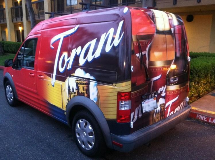 Torani Car Wrap-02