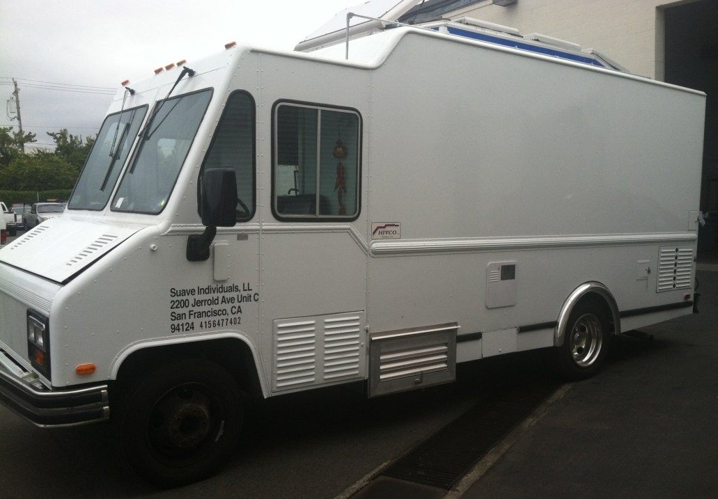 Kung Fu Tacos Food Truck Wrap-10