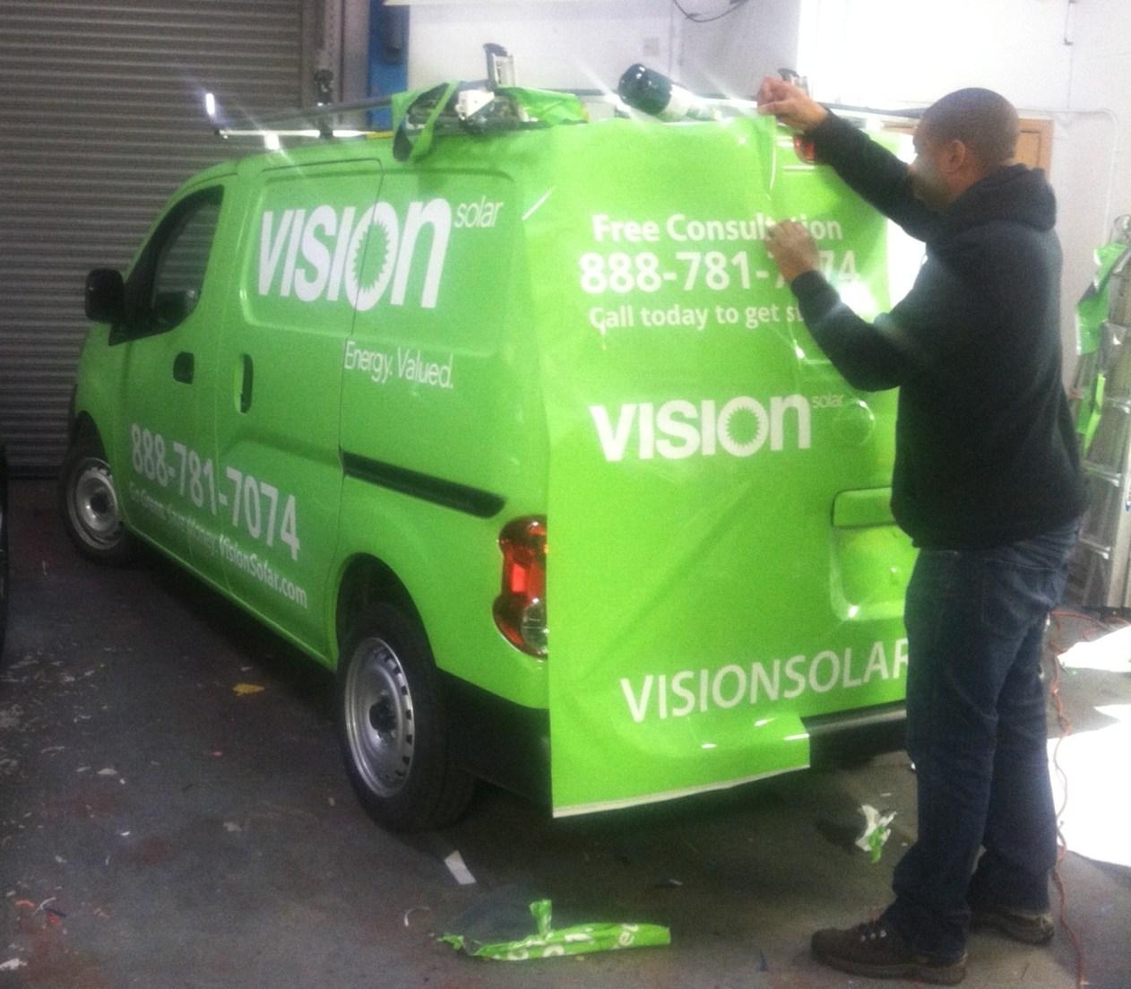 Vision Solar Car Wrap-04