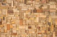 Wood Texture - ecological Background - Custom Wallpaper