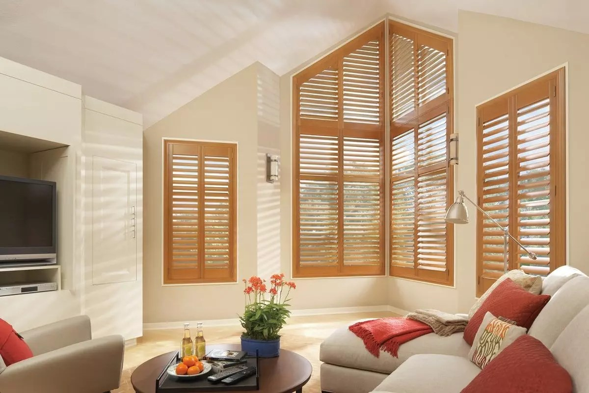 Shutters Custom Window Treatments By Rebecca