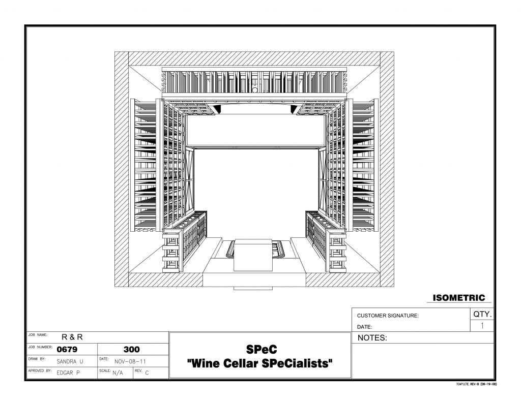 Wine cellar kits Extravagant Home Design