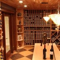 Wine Room Lighting | Lighting Ideas
