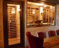 Exceptional and Functional Home Wine Cellar Design by a ...