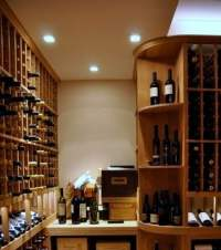 Best Lighting Options for Custom Wine Cellars: Energy ...