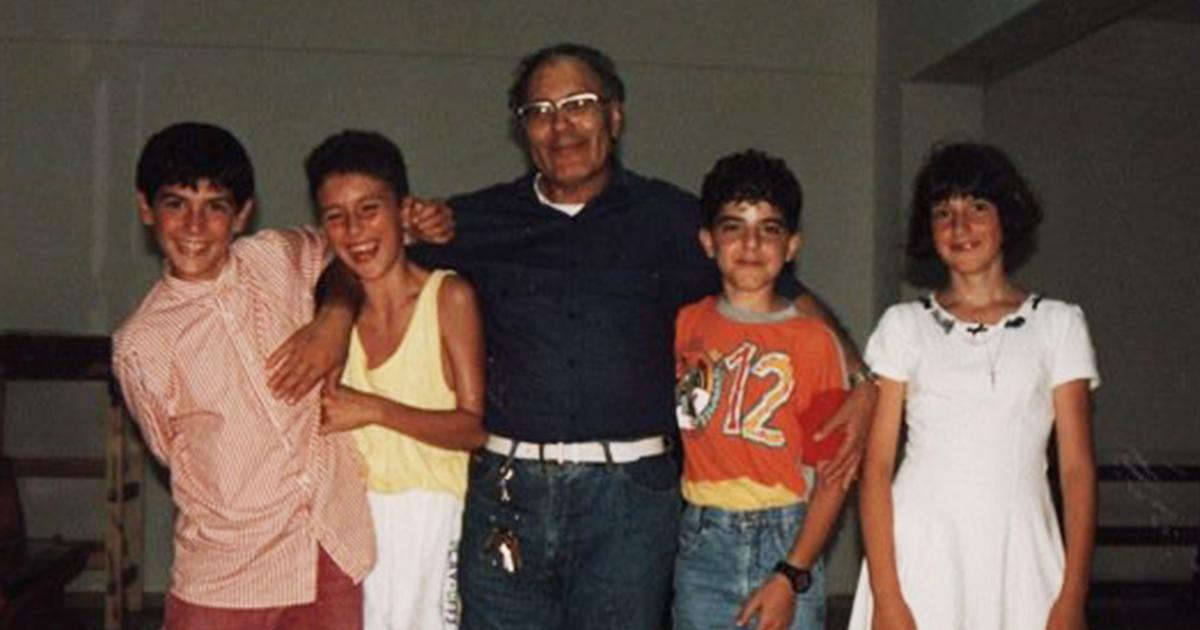 Don Vito Castronovo, una vita dedicata alla comunità di Custonaci.