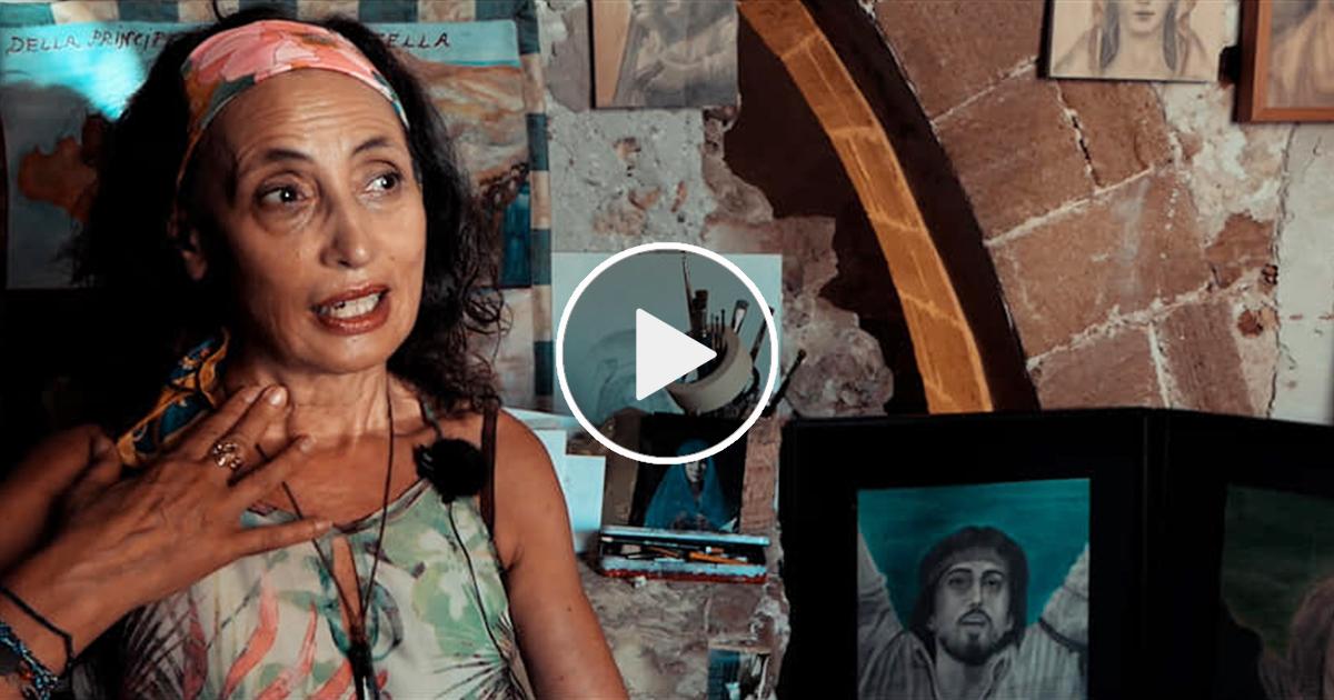 """Online il nuovo affascinante video di EsperienzaSicilia.it """"L'artista di San Nicolò"""""""
