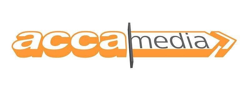 logotipo accamedia 2009