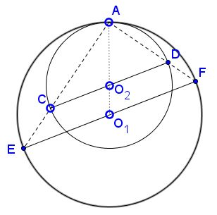 The Book of Lemmas: Proposition 1