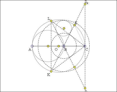 Tangent Circles and an Isosceles Triangle II