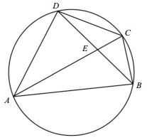 Cyclic Quadrilateral from the USAMO