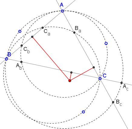 Novel Concurrency of Perpendicular Bisectors