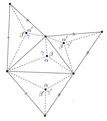 An Algebraic Lemma with Geometric Consequences