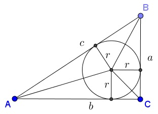 A Trigonometric Observation in Right Triangle