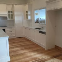 French Provincial Kitchens - Cut Above Kitchens & Cabinets